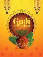 concepto realista de ilustración de gudi padwa