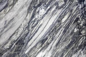 Closeup of the marble texture
