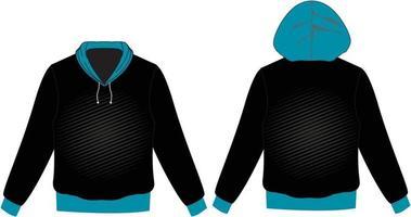 Men Hoodies and Sweatshirts designs vector