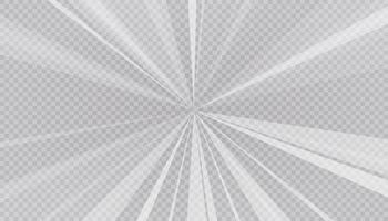 Bright ray abstract and light background. Vector and illustration.