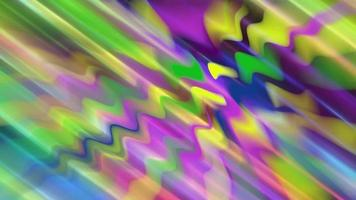 Bright Multicolored Blurred Abstract Background