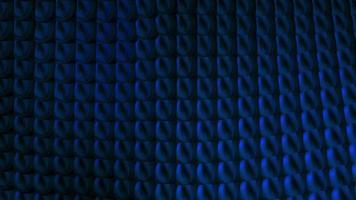 abstracte blauwe metalen textuur achtergrond