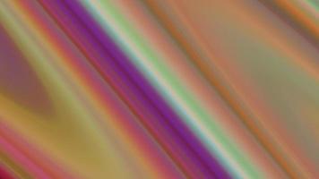 abstrait arc-en-ciel multicolore avec mouvement
