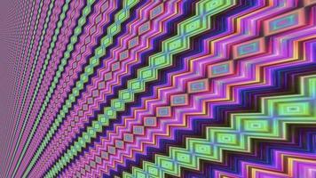 Fondo giratorio multicolor con textura abstracta.
