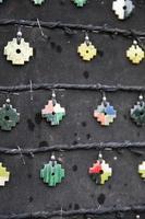 cruces inka de chakana foto