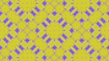 fondo estampado amarillo-morado