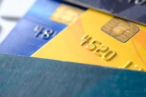 cierre de tarjetas de crédito