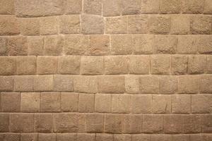 viejo muro de piedra