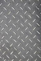 Detail of the metal pattern photo