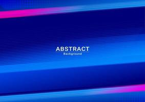 Abstract blue sky vector background for use in design template