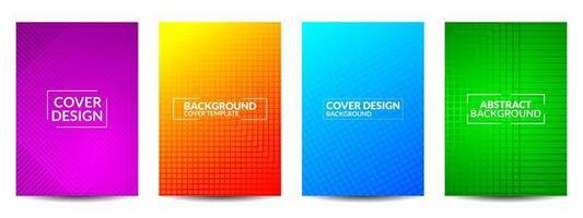 Cover geometric minimal vector