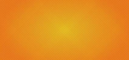 Abstract yellow gradient background with grid texture. vector