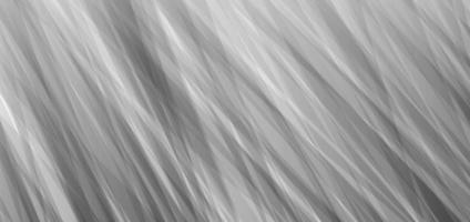 Abstract white and gray lines diagonal futuristic background and texture. vector