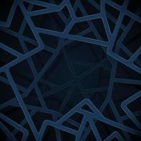 Abstract Line Paper Art Texture vector