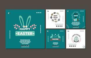Easter Social Media Post
