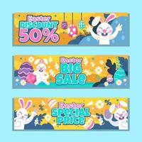 Marketing Sale of The Easter Rabbit