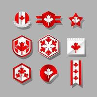 National Patriot Day Canada Sticker