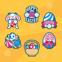 Cute Celebration of Easter