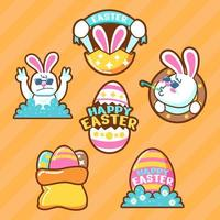 Swag Rabbit of Easter
