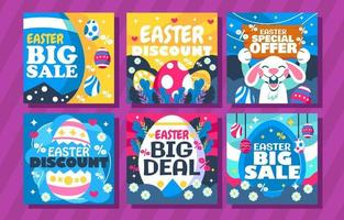 Marketing Shop of Easter Event