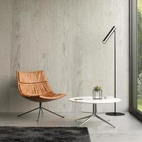 diseño de interiores de una habitación moderna en 3d ilustración foto