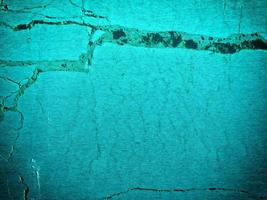 Teal marble or stone for background or texture