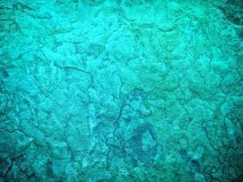mármol o piedra verde azulado para el fondo o la textura foto