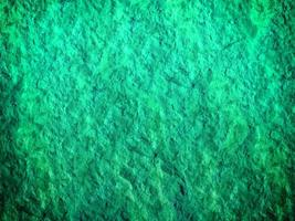 Teal marble or stone for background or texture photo