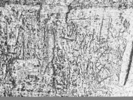 textura de piedra gris y blanca foto