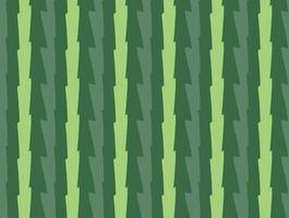Vector texture background, seamless pattern. Hand drawn, green colors.