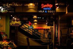Seattle, WA 2020-Pike's Place Market photo