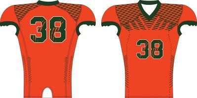 jersey de compresión sin pliegues para adulto vector