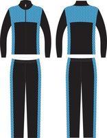 diseños personalizados trajes de pista maquetas