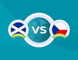 scotland vs Czech Republic
