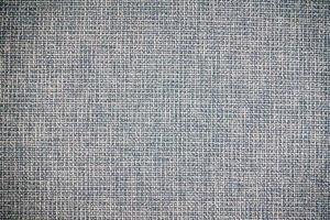 Gray cotton texture