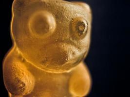 Gummy bear macro