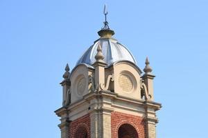 Tower in Bury St Edmunds, UK photo
