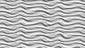 fundo abstrato das ondas de movimento