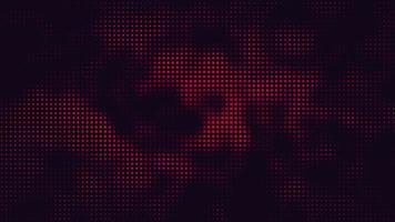 movimento retro mosaico abstrato