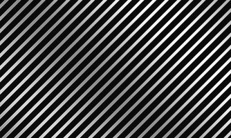 Black and Silver Stripes Background