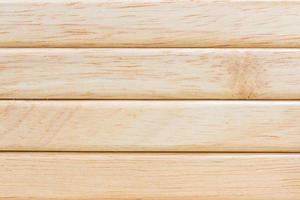 Hileras de fondo de textura de tablero de madera foto