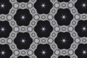 negro y colores de fondo con textura abstracta