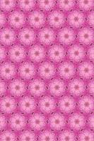 Fondo de textura abstracta rosa de líneas y formas