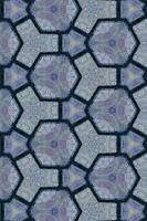 Fondo texturizado abstracto gris de líneas y formas