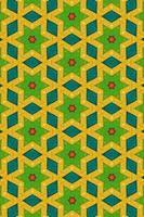 Fondo texturizado abstracto colorido de líneas y formas