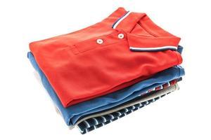 Fashion polo shirts for men photo