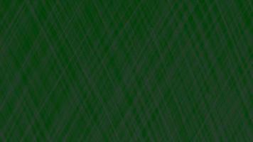 movimento linhas verdes geométricas abstratas, fundo preto têxtil