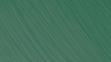 beweging abstracte geometrische groene lijnen, zwarte textielachtergrond