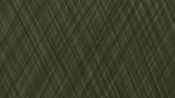 movimento linhas verdes geométricas abstratas, fundo colorido têxtil video
