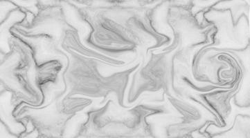 textura natural del hermoso patrón de mármol blanco para el fondo foto